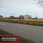 Blackview BV5900で写真を撮影してみました