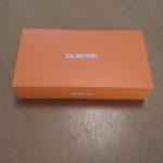 【レビュー】格安スマホOUKITEL C17 Proの第一印象