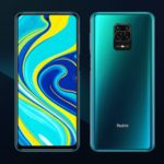 XiaomiがMi Note 10 Lite、Redmi Note 9Sを発表(2020年6月2日)
