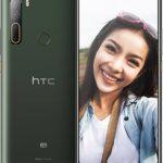 HTC U20 5Gスペック情報
