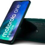 Motorola Fusion OneはSnapdragon 710と4800万画素クアッドカメラを搭載