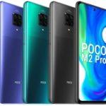 Xiaomi Poco M2 Proスペック情報