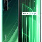 Realme X50 5G スペック情報