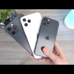 iPhone 12のモックを紹介する動画が公開される
