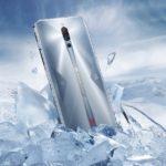Nubia Red Magic 5s  リフレッシュレート 144Hz 最新Snapdragon 865+を搭載し登場(2020年7月28日)