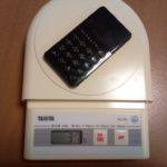 SIMフリーフィーチャーフォンNichePhone-S、Simple、phone01を比較してみた