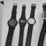 今だからこそ思う、腕時計の良さ。チプシチ、チプカシを試してみました!