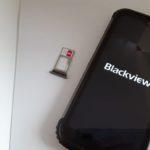 Blackview BV5900でRakuten UN-LIMITを試してみました(パートナーエリア)