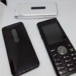 ガラケーを格安SIMで使うには?機種選びなどをまとめてみました