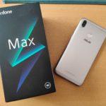 ZenFone Max M2 スペックなどをご紹介します!