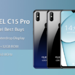 OUKITEL C15 Proを注文しました!