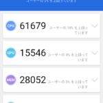 ZenFone Max M2 Android 10でのAnTuTuベンチマークスコアは?パフォーマンスは向上した?