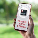 Snapdragon 690(5G対応)チップセットが発表されました(2020年6月16日)