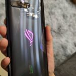 ASUS ROG Phone 3 Bluetooth認証を取得。2020年7月にリリース予定