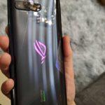 ASUS ROG Phone 3画像がリーク