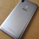 ZenFone Max M2にディベロッパー向けのAndroid 10のインストールを試してみました!