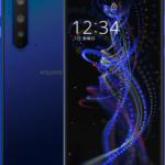 AQUOS R5G vs Huawei P40 Pro買うならどっち?