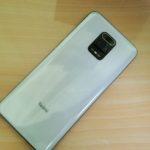 Redmi Note 9Sレビュー