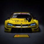 iQOOはBMW M Motorsport 限定版スマートフォンを発売する可能性